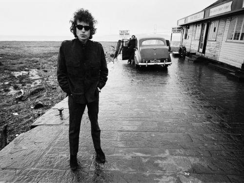 Bob Dylan Jaimeville