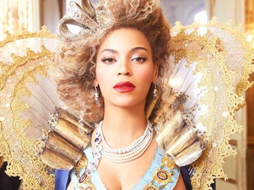 Beyonce Jaimeville