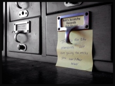 Bob Reuter's mailbox