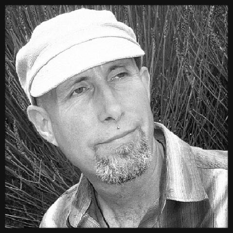 Bruce Pavitt